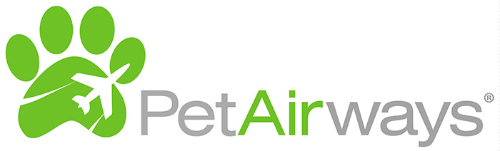 Logotipo de Pet Airways