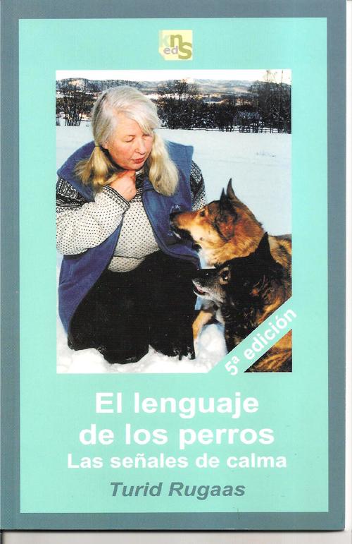 El lenguaje de los perros. Señales de calma