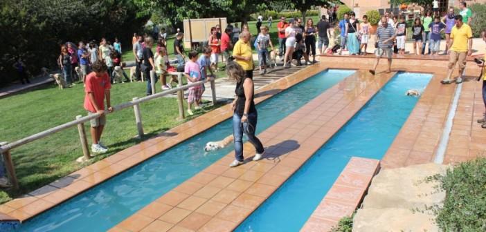 Aqua Park Can Jane