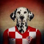 Croacia: Dálmata