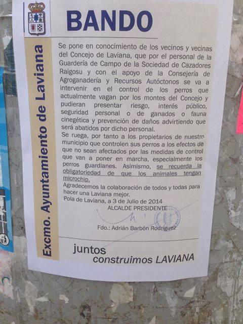 Bando Laviana