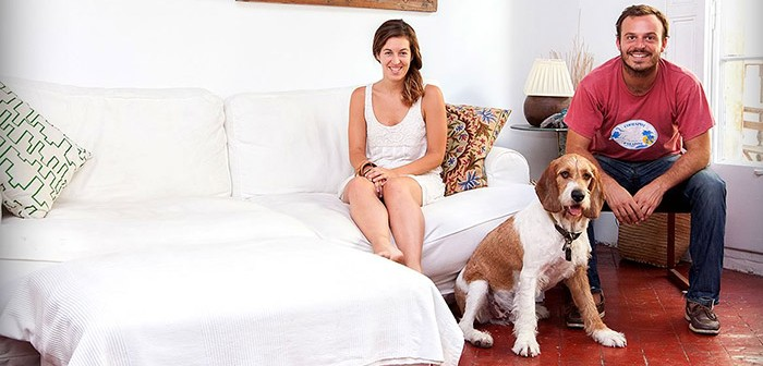 Bibulu.com, la alternativa a las residencias caninas