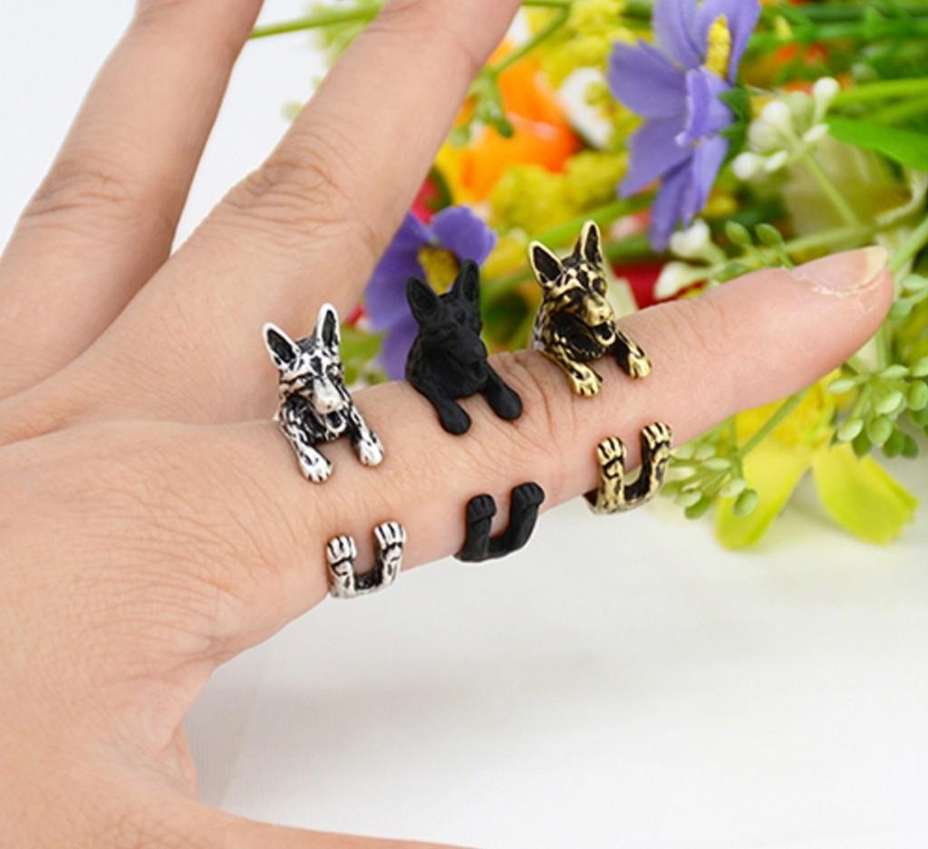 anillos para animalistas