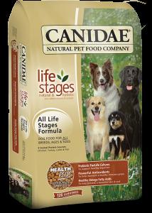 Canidae pienso premium para perros adultos