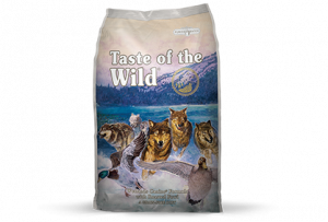 Taste Of The Wild pienso premium para perros